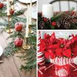 50 Best Diy Christmas Centerpieces That Anyone Can Make