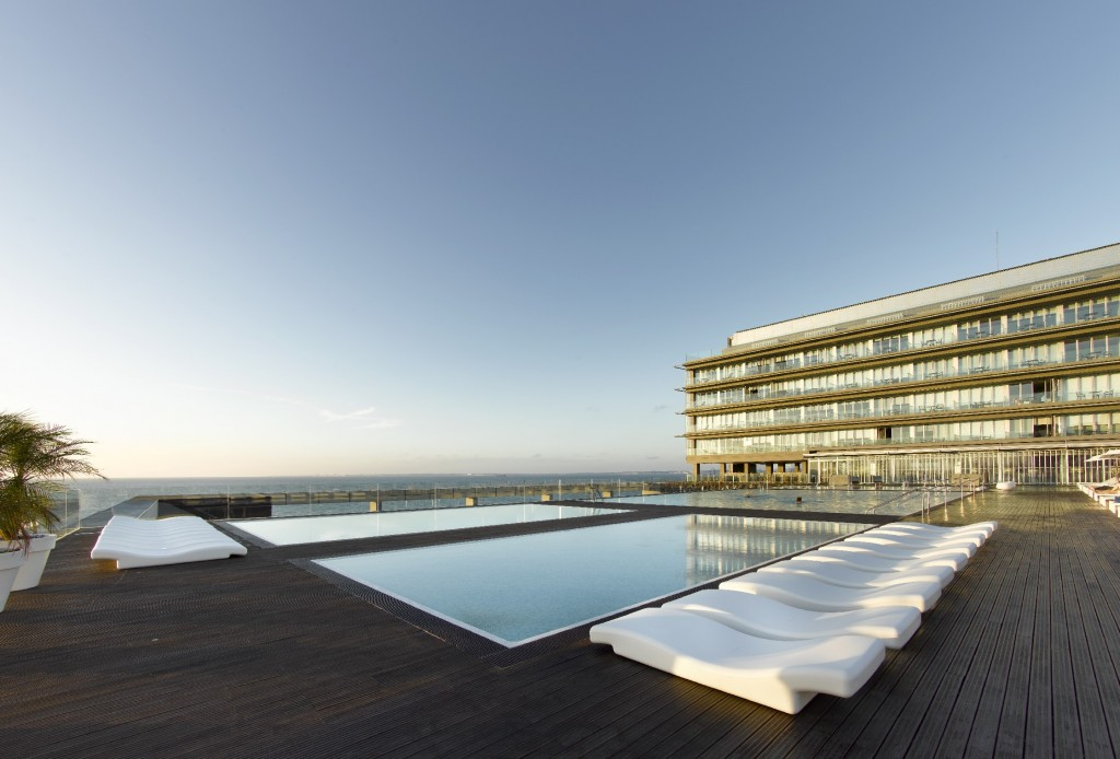 Best Paradors in Andalucia: 10 Perfect Parador Hotels in Andalucia: Parador de Cadiz