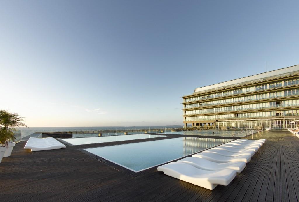 Best Paradors in Andalucia: 10 Perfect Parador Hotels in Andalucia: Parador de Cadiz
