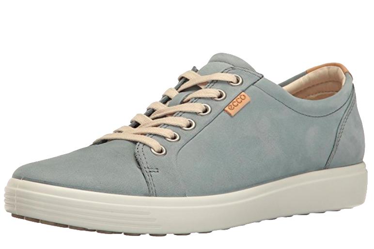 Best Sandals for Spain in Summer: ecco sneakers