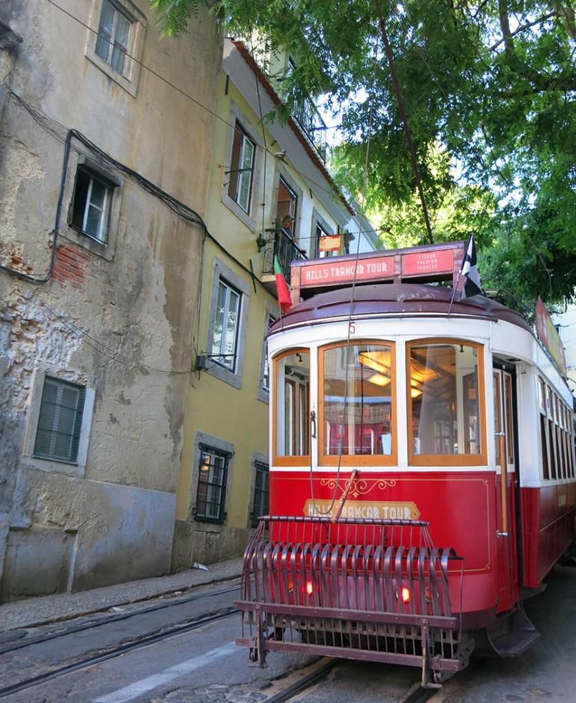 10 Free Things To Do in Lisbon: miradouros, azulejos, art, river views