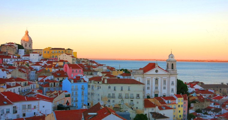 10 Free Things To Do in Lisbon