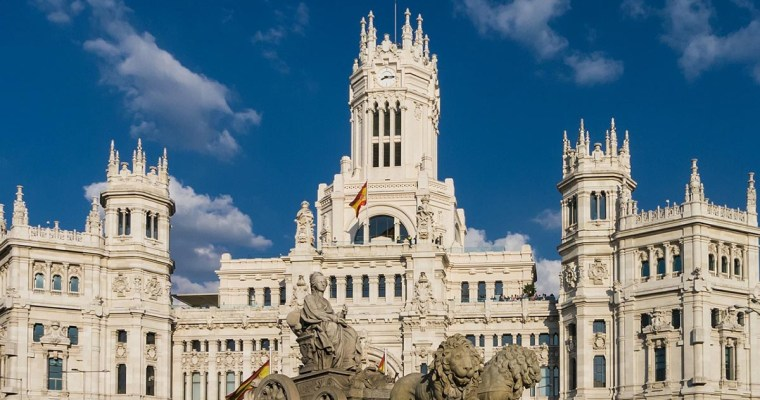 10 Free Things To Do in Madrid