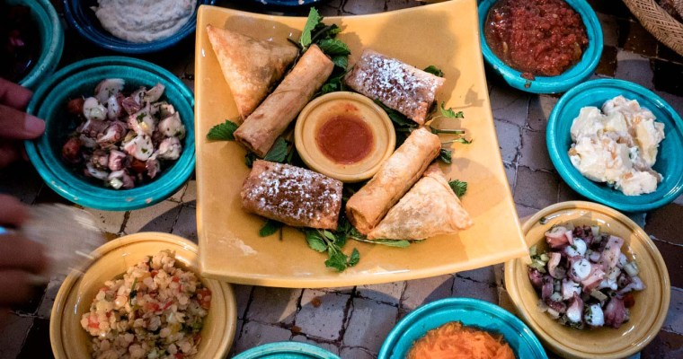 Morocco Culinary Tours