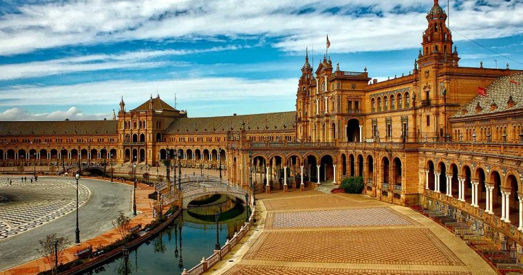 8 Free Things To Do in Sevilla