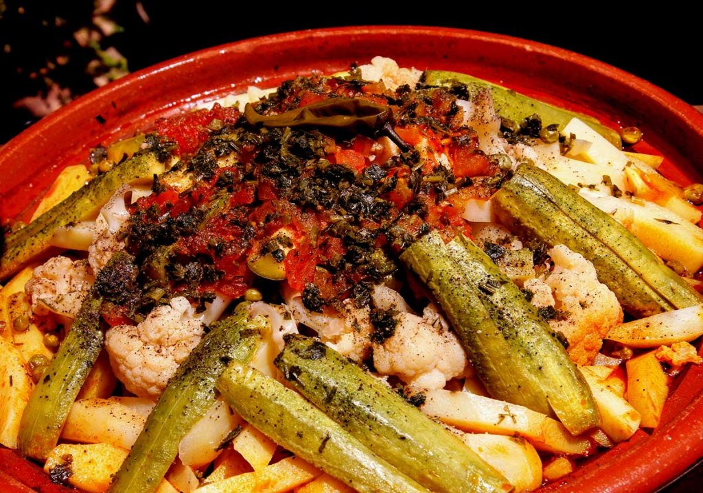 Morocco Culinary Tours: Discover Moroccan Food, Market & Cooking Tours - tagine