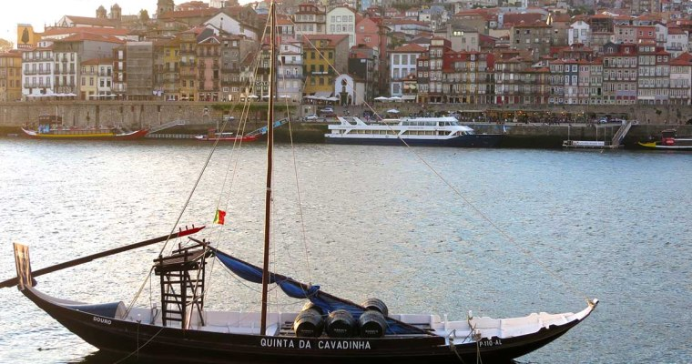 10 Free Things To Do in Porto