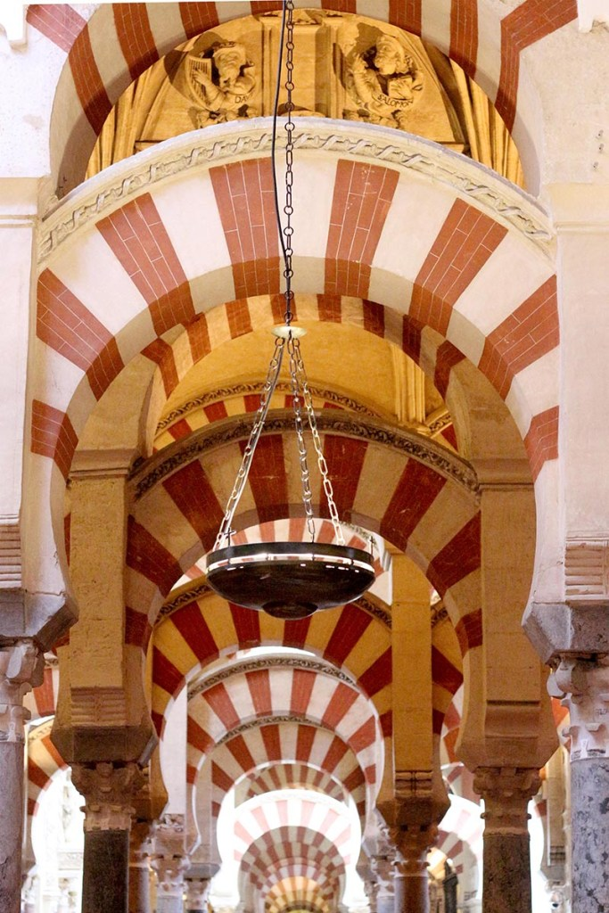 8 Free Things To Do in Cordoba: Great Mosque, gardens, patios & more