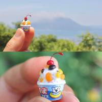 Miniature Food Items Created By This Japanese Miniature Artist Look Ready To Eat