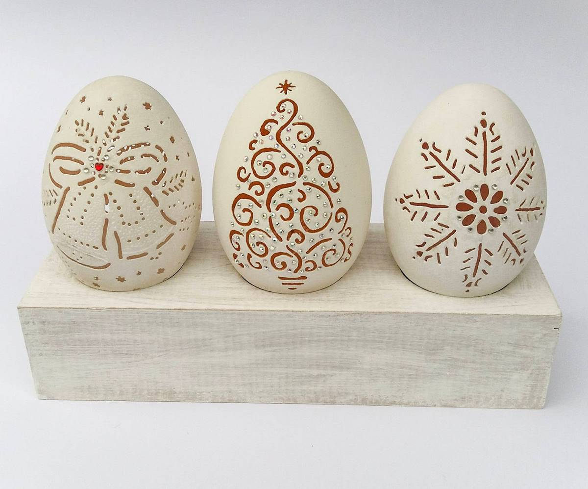egg shell carving 7