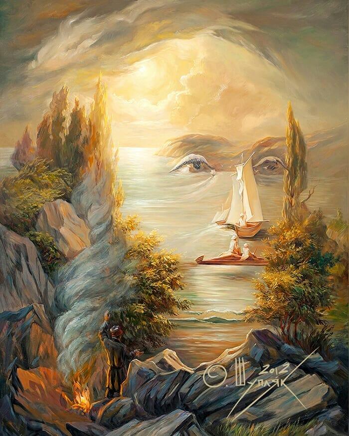 optical illusions 3
