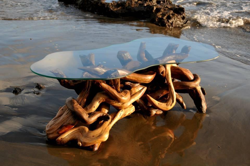 Wood Artist Creates Stunning Animal Sculptures Using Only Salvaged Wood 7