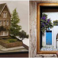 Greek Miniature Artist Creates Incredible Miniature Models