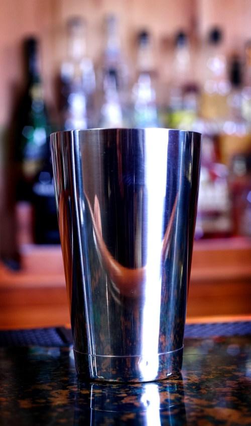 Bar Fly 18 oz Shaker Tin