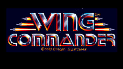 Wing Commander Title