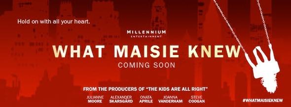 What Maisie Knew