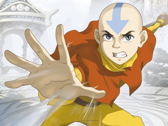 AvatarTheLastAirbender