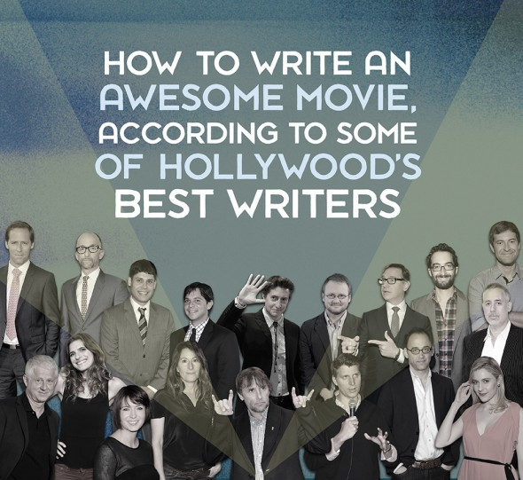 Awesome Writers