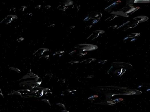 Deep Space Nine Task Force