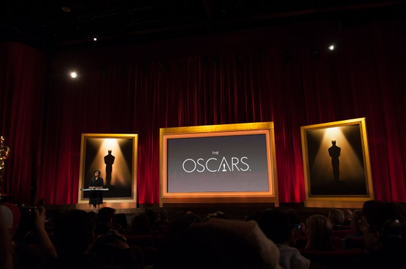 86th Oscars