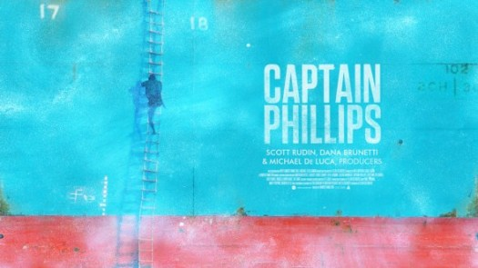 Oscars Captain Philips
