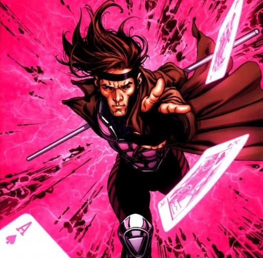 Gambit / X-Men