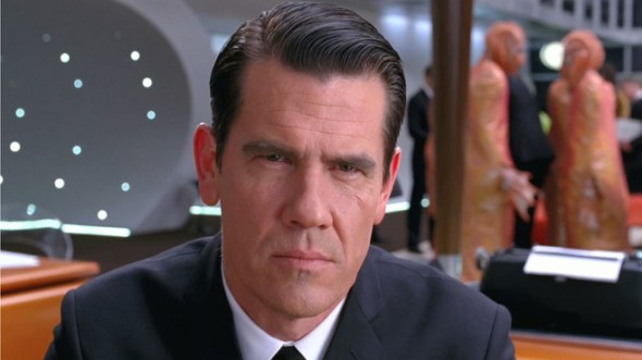 Josh Brolin / Men In Black 3