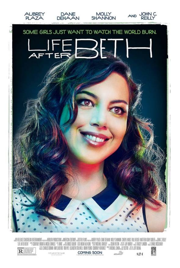 Life After Beth /  Aubrey Plaza