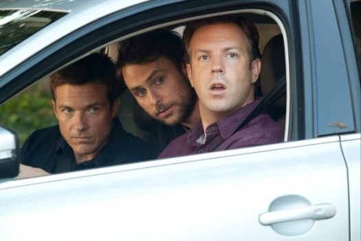Jason Bateman / Charlie Day / Jason Sudekis / Horrible Bosses 2
