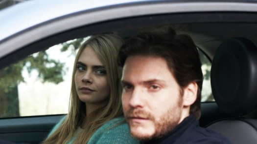 The Face of an Angel / Daniel Bruhl
