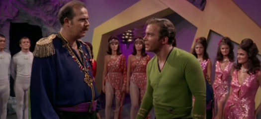Star Trek / I'm Mudd