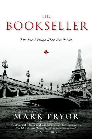 Bookseller Cover