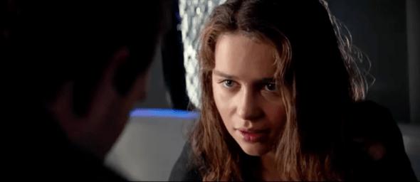 Terminator Genisys / Emilia Clarke