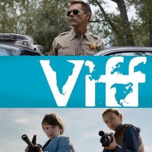 CopCar / VIFF