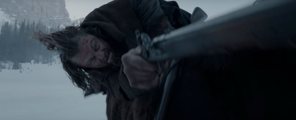 Leonardo DiCaprio / The Revenant