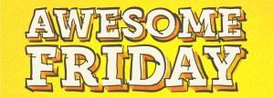 Awesome Friday Logo 1133x407