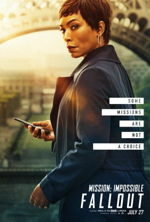 Mission: Impossible - Fallout; Angela Bassett