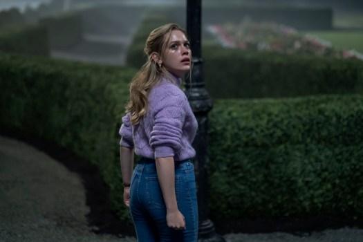 Victoria Pedretti / The Haunting of Bly Manor