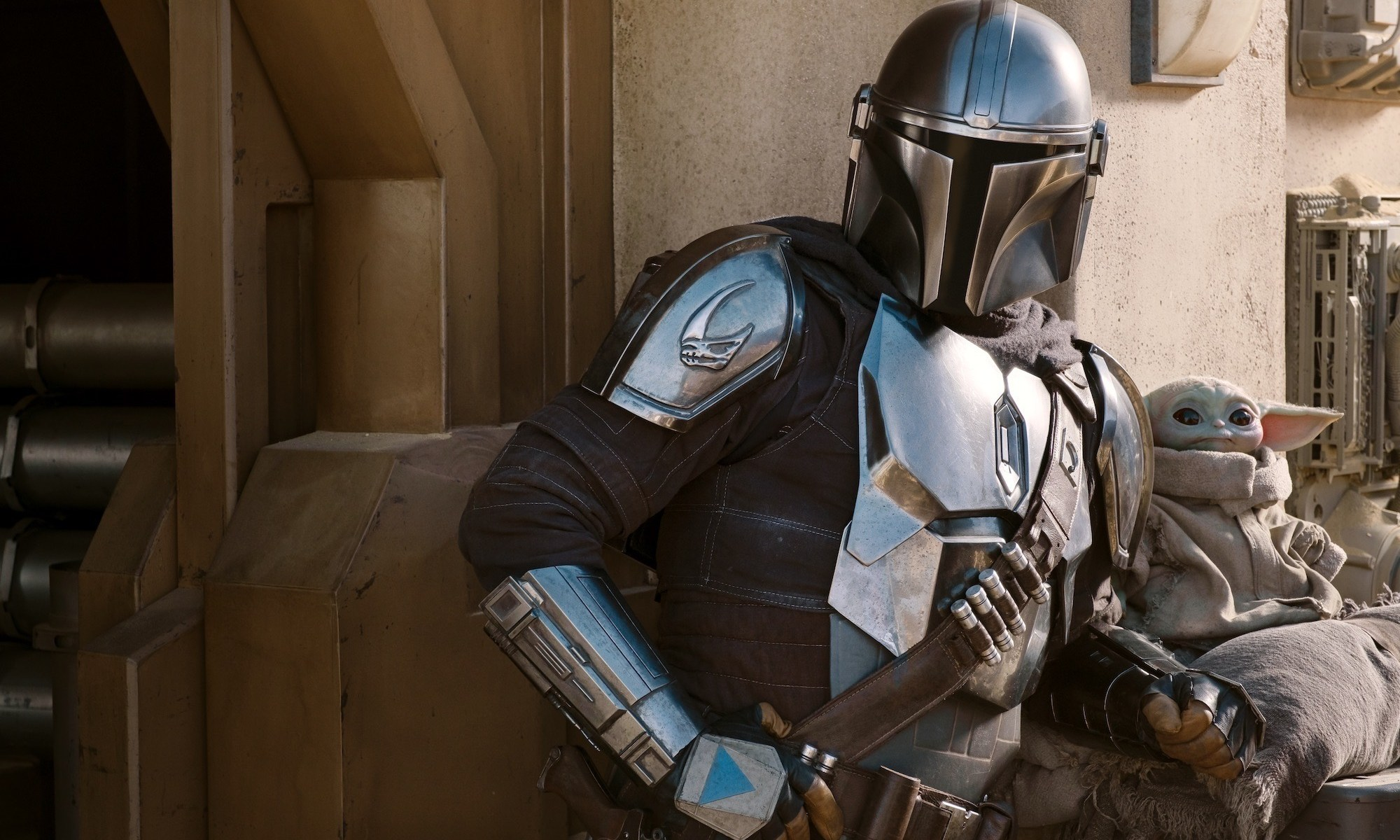 The Mandalorian, Season 2