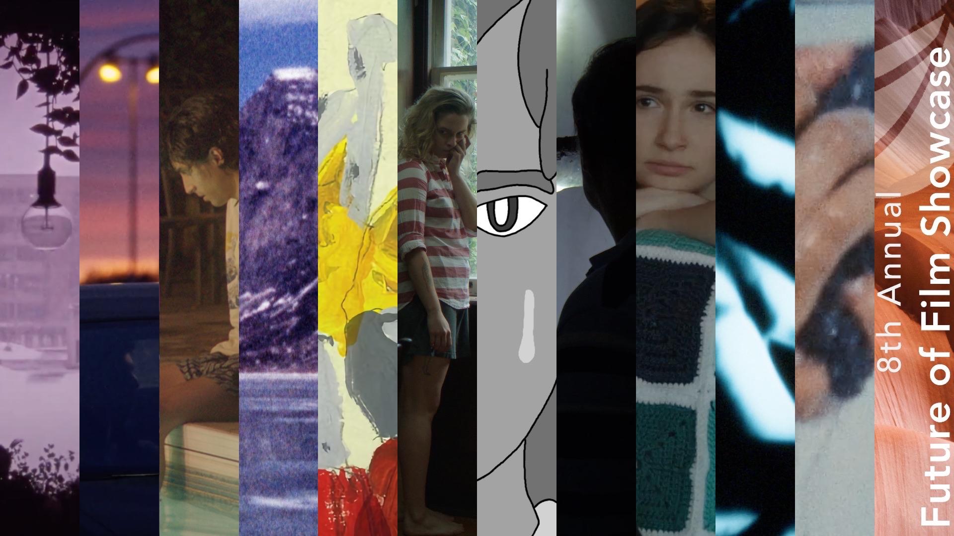 2021 Future of Film Showcase