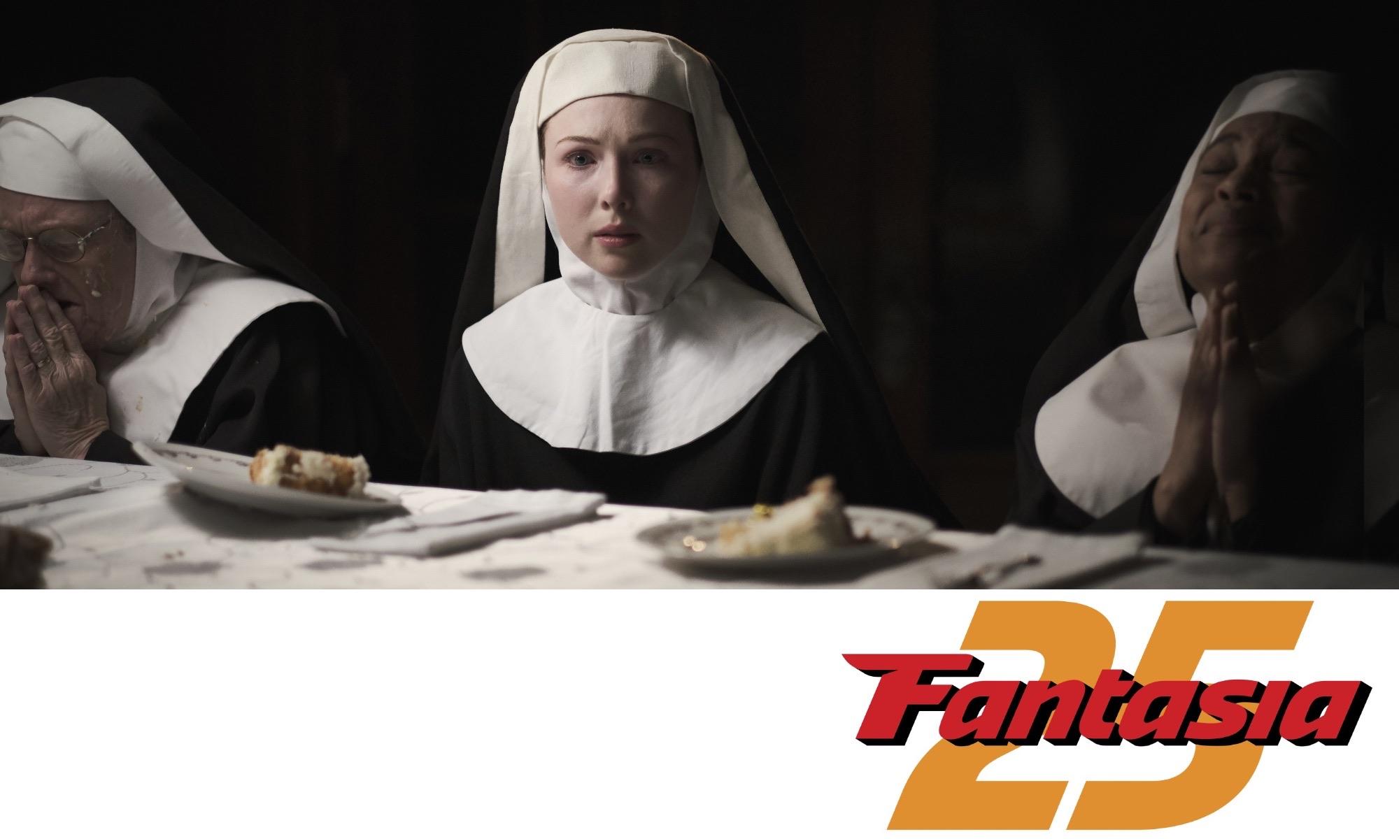 Agnes / Fantasia