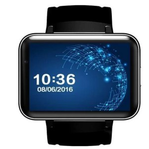 DM98 smart watch