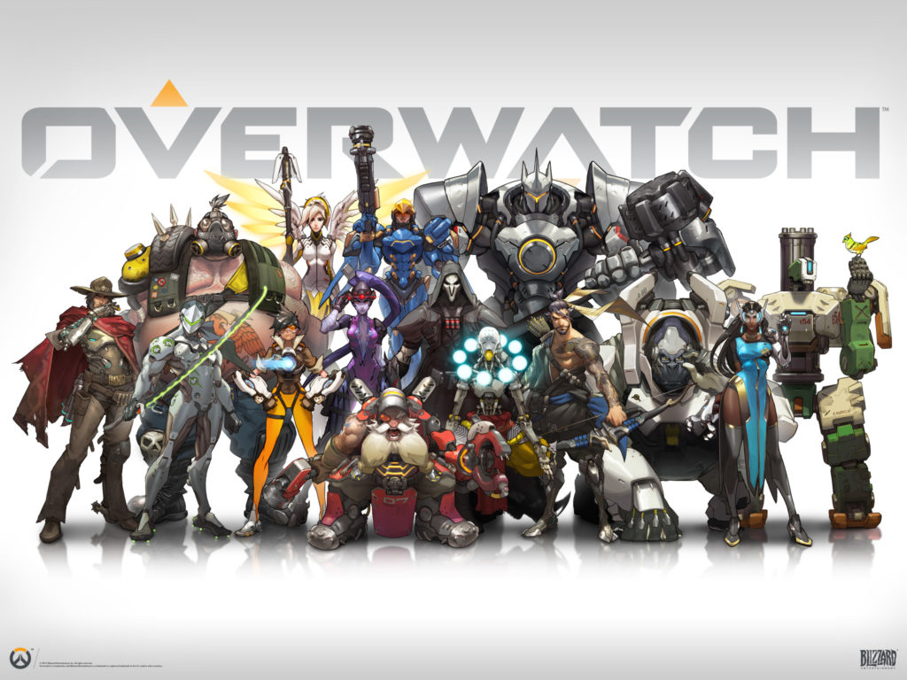 Overwatch Archives Awesome Game Blog