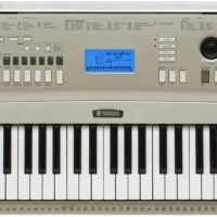 Yamaha YPG-235 Piano Keyboard Review
