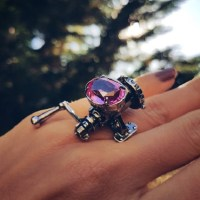 Top 10 Cool Rings in 2018