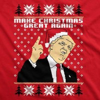 Top 10 Ugly and Funny Christmas Sweaters in 2018