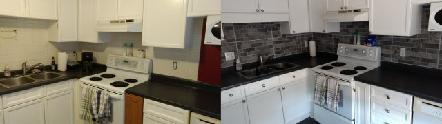 kitchen before/after 2