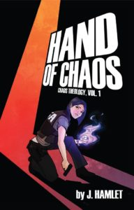 Hand of Chaos