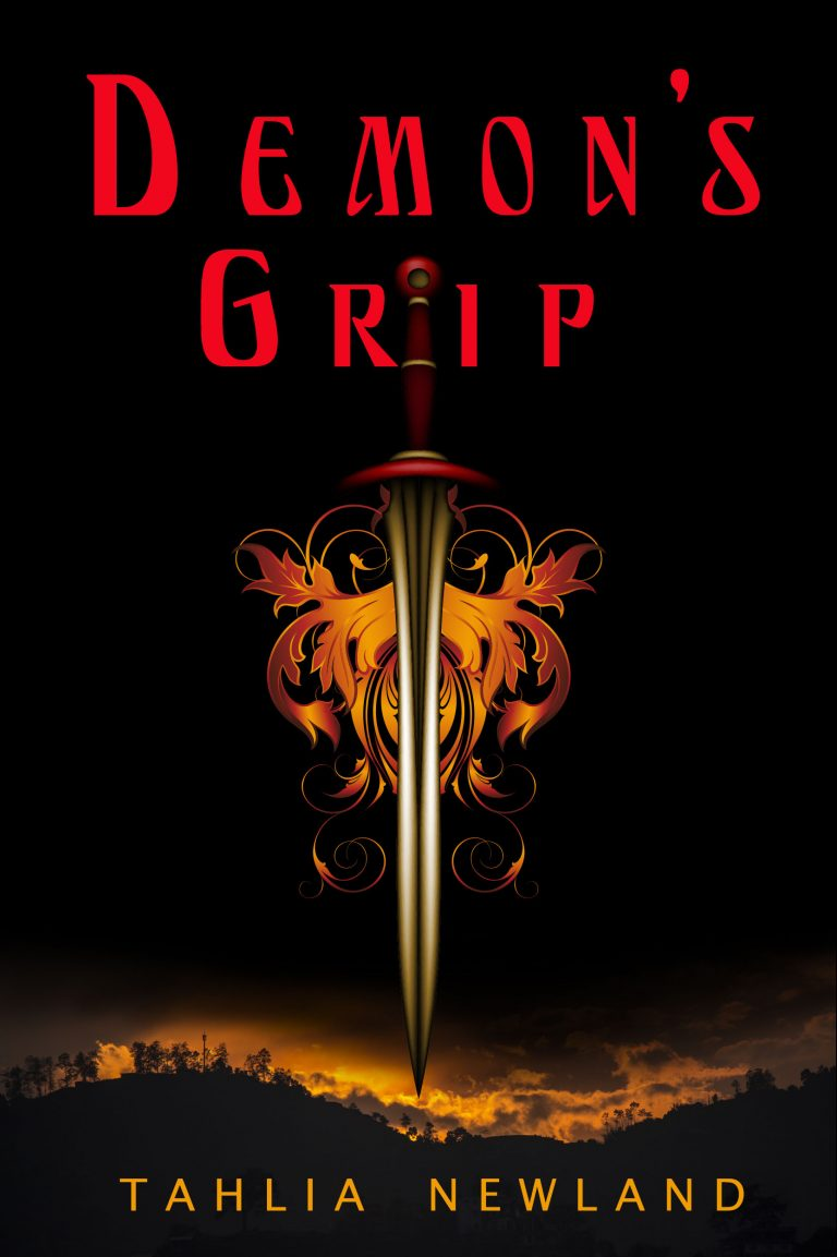 Demon's Grip