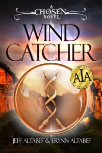 Wind Catcher : A Chosen Novel